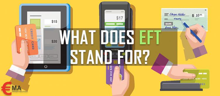 Eft Money Transfer