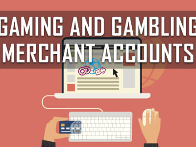 Gaming and Gambling Merchant Accounts