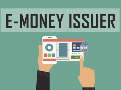 e-money issuer