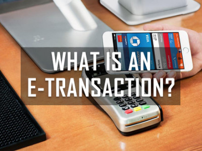 what-is-an-e-transaction